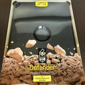 OtterBox Defender Series Case for 2nd gen iPad Pro